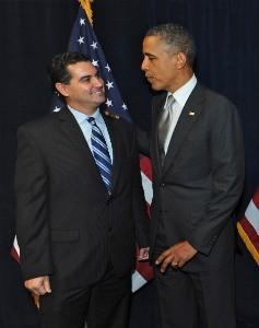 Obama & Masnikoff - Orlando FL