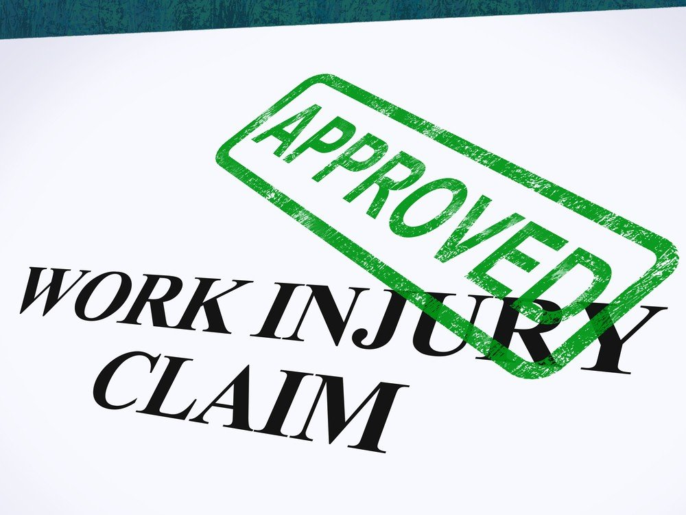 Workers Compensation Advance Payments