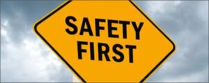 Workplace Safety Is The Job Of Both Employer And Employee
