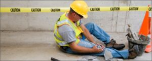 Is The Workers' Compensation Insurance
