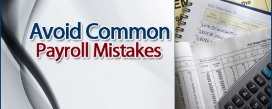 Workers compensation payroll mistakes can prove to be costly for the employer