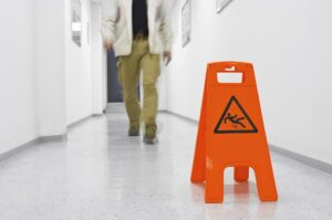 Preventing Falls At Workplace | Lyle B. Masnikoff, P.A.
