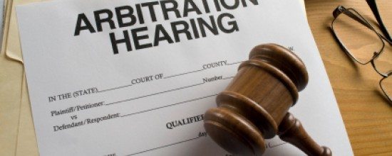 What if you lose a workers compensation case at arbitration?