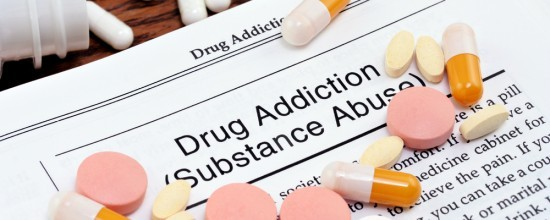 Can you get SSD benefits when there is substance abuse involved?
