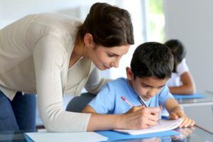 School Teachers And Workers Compensation Law
