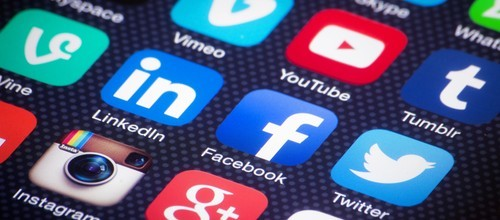 Social Media: Its Not Just Your Friends Looking at You