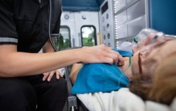 Workers' Compensation and First Responders.
