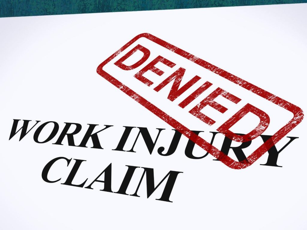 Workers Compensation In West Palm Beach