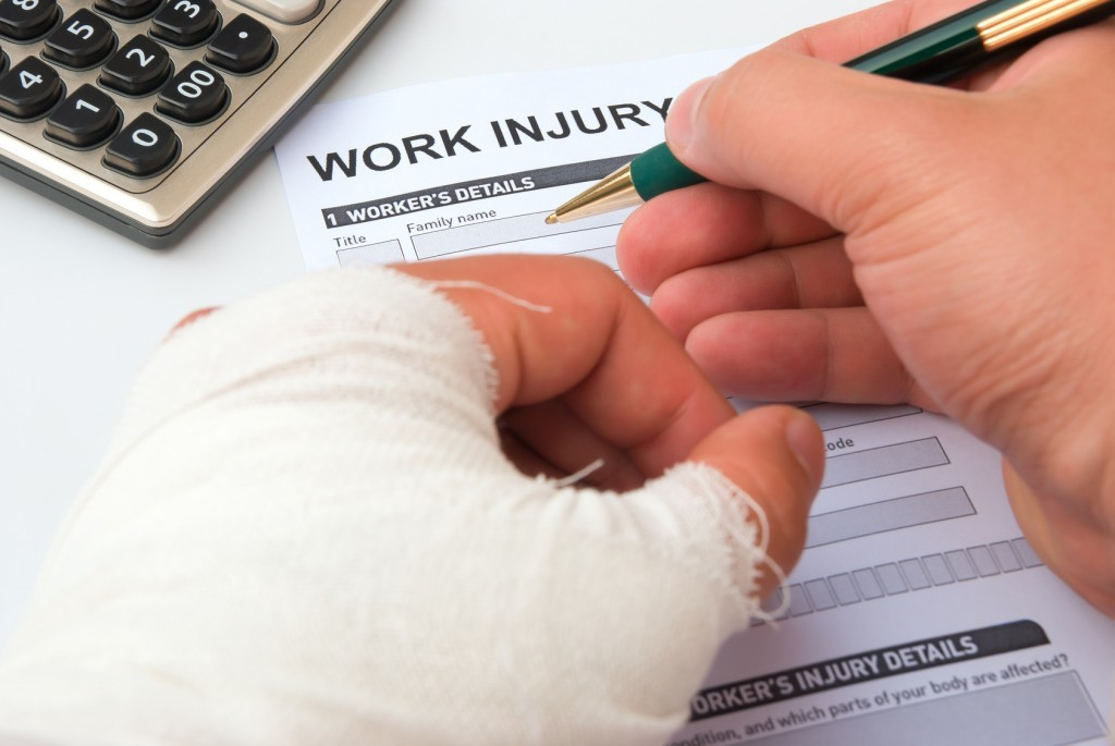 Workers Compensation Lawyer Fort Lauderdale