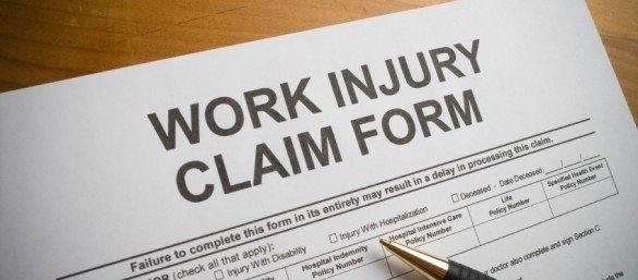 Fired For Workers Compensation Claim