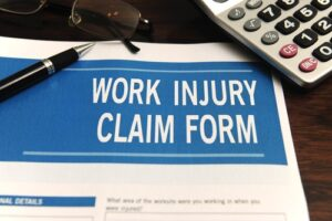 5 Must Dos If You Are Injured At Work