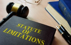 Statute of Limitations in PIP cases