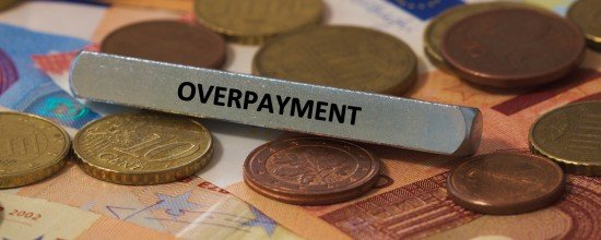 Overpayments | Lyle B. Masnikoff and Associates, P.A