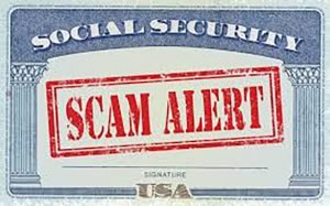 Social Security Scams | Workers Compensation Lawyer West Palm Beach